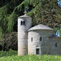 Mariánské Lázně a okolí