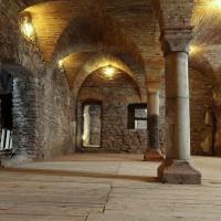 Hartenberg - zřícenina hradu