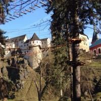Loket - hrad a historické město